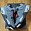 Thumbnail: Cool Grey AJ4 Sz 6.5Y/8W