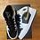 Thumbnail: DS White Gold Toe AJ1 Mid sz 7Y/8.5W