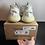 Thumbnail: Cream Yeezy 350 Sz 8.5