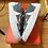 Thumbnail: DS Iron Grey Sacai Blazer Low Sz 7.5