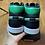 Thumbnail: DS Green Toe AJ1 Mid Sz 10