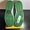 Thumbnail: Pine Green J-Pack SB Dunk Sz 13