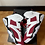 Thumbnail: DS Carmine AJ6 Sz 10.5