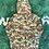 Thumbnail: Bape Camo Jacket Sz Medium