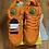 Thumbnail: DS Orange Grateful Dead SB Dunk Sz 9