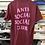 Thumbnail: ASSC T Shirt Sz Large