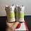 Thumbnail: DS Lemon Twist Dunk High Sz 6.5W/5Y