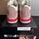 Thumbnail: DS Rust Pink AJ3 Size 9.5W / 8M