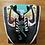 Thumbnail: DS Black Raygun SB Dunk sz 9.5