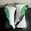 Thumbnail: DS Lucky Green AJ13 Sz 10.5