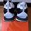 Thumbnail: DS Black Sacai Vaporwaffle sz 11.5