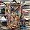Thumbnail: Palace Sticker Pack Hoodie Sz Medium