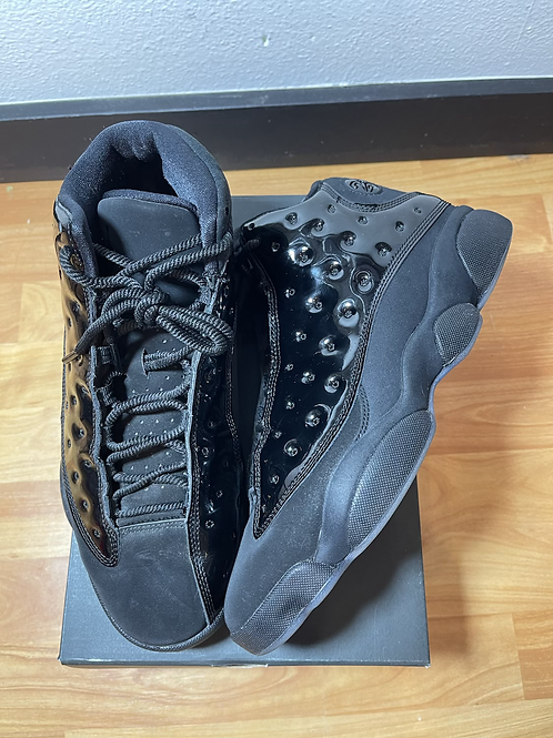 Cap and Gown AJ13 Sz 10
