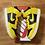 Thumbnail: Varsity Maize Dunk High sz 11