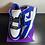 Thumbnail: DS Hyper Royal Supreme SB Dunk Sz 10