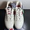 Thumbnail: DS ALD New Balance 550 White Navy Red Sz 8