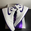 Thumbnail: DS Court Purple AJ1 Sz 12W/10.5M