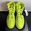 Thumbnail: DS Flash Lime Ambush Dunk Sz 6M/7.5W