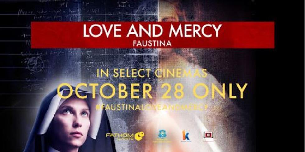 St. Faustina Movie