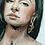 Thumbnail: Autorretrato 3     impressão fine art