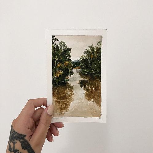 ATLANTICA  |  impressão fine art