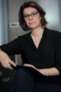 Caroline Lavenant coaching.JPG
