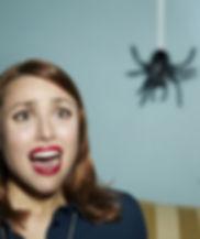 Peurs et phobies