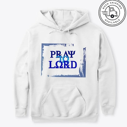 Pray To Lord