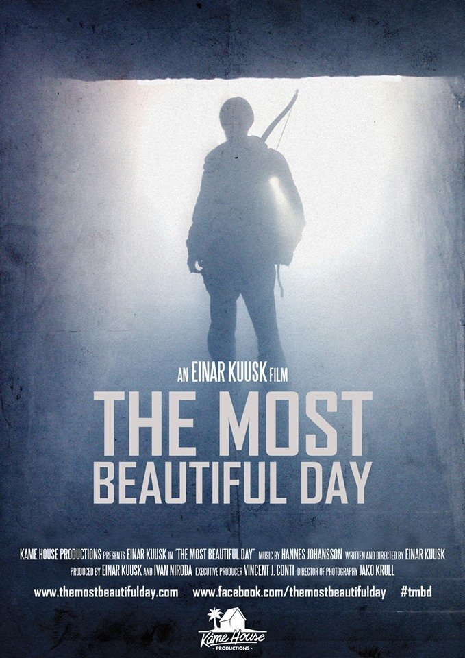 The Most Beautiful Day - Short Film