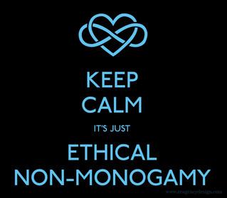 Ethical Non-Monogamy