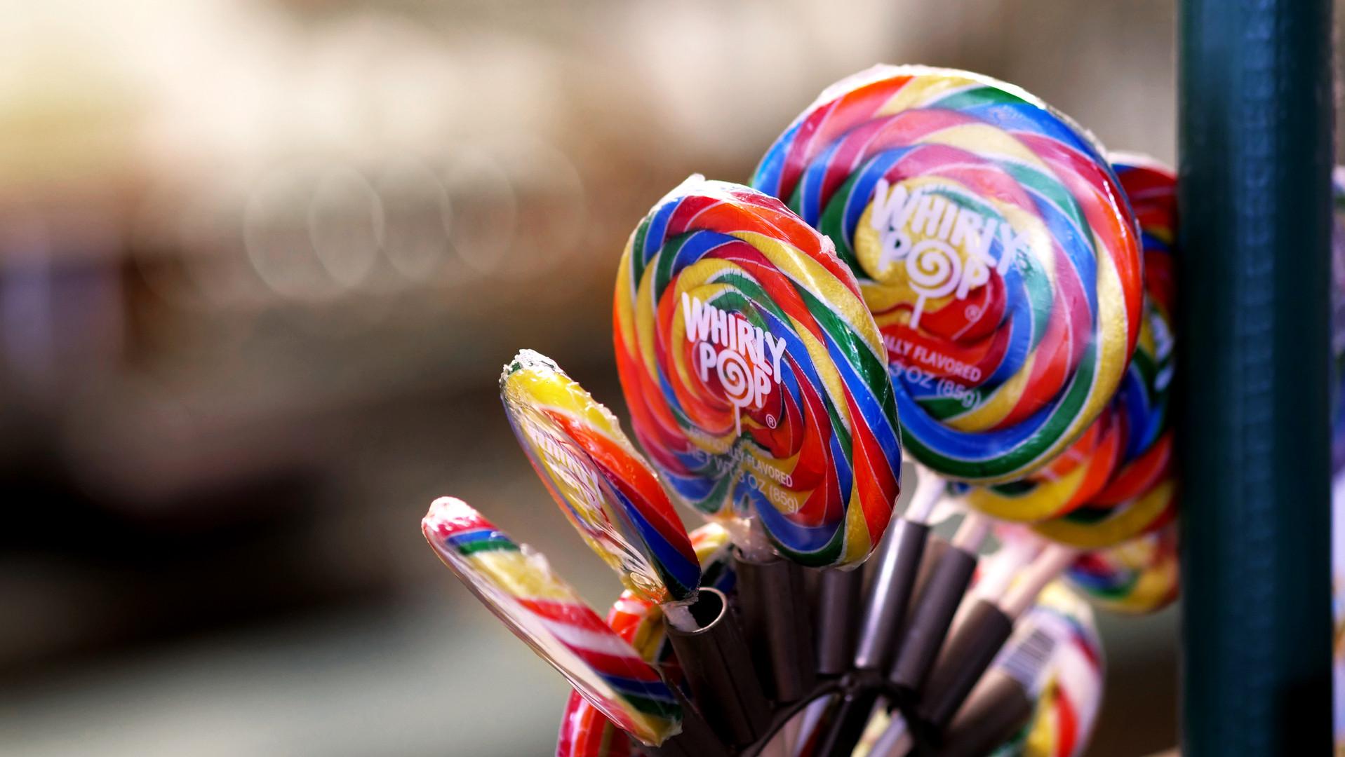 Whirly Pop
