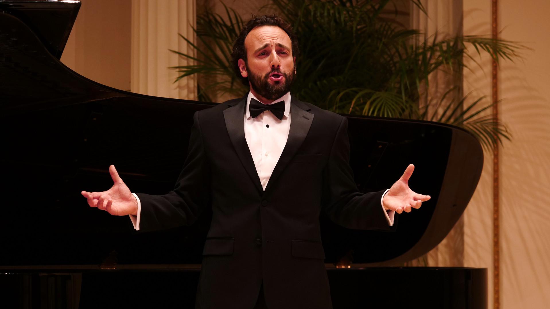 ABC Gala - Carnegie Hall