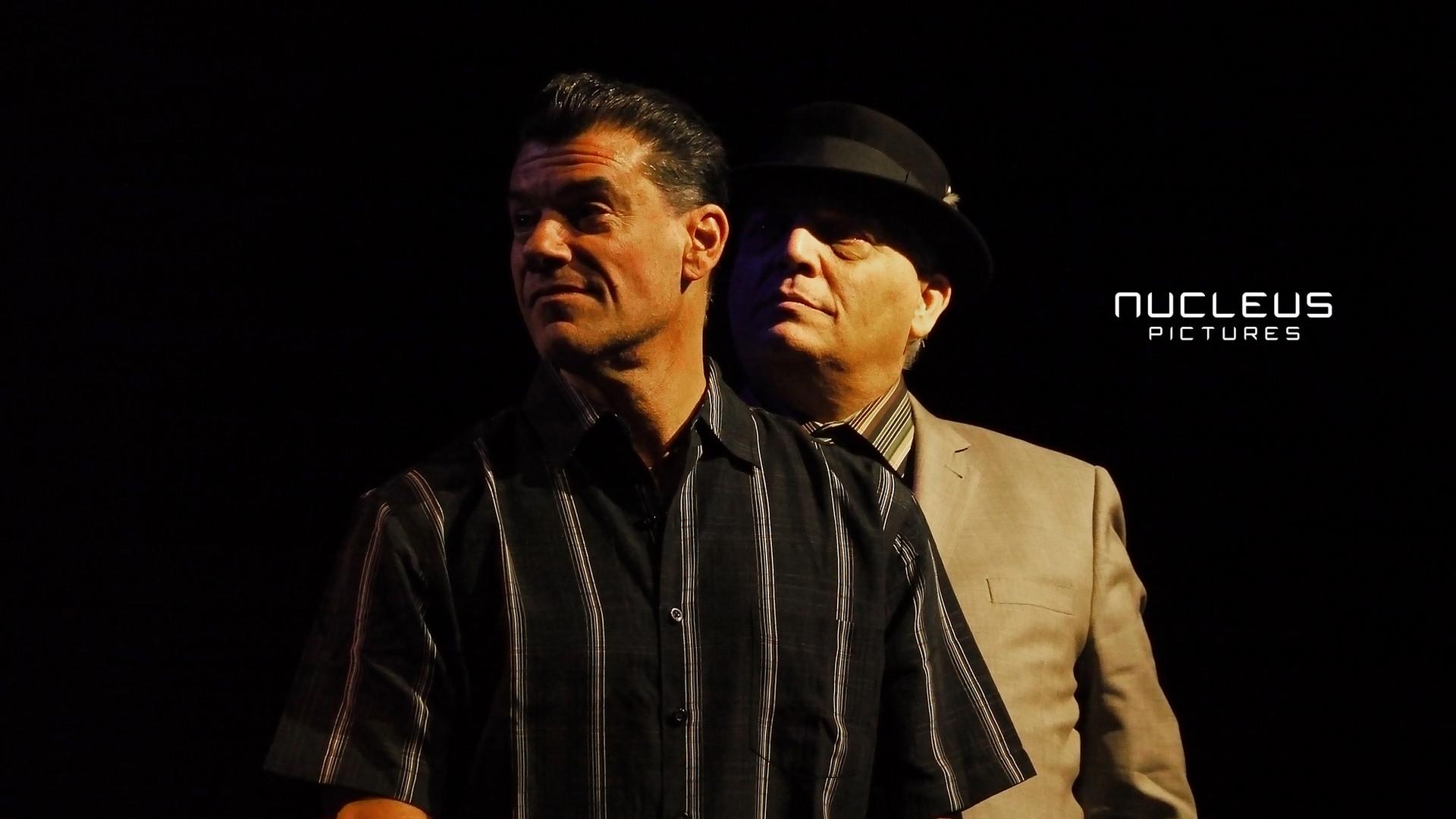 John Bianco & Armen Garo