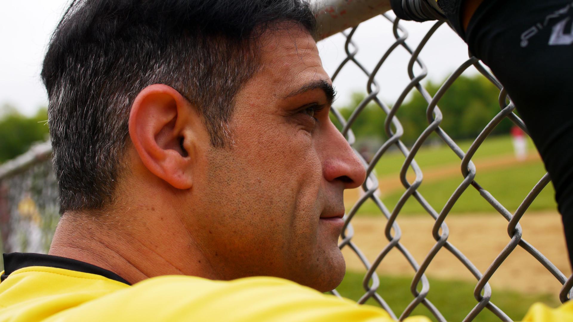 Joe Gebron, Staten Island Men's League