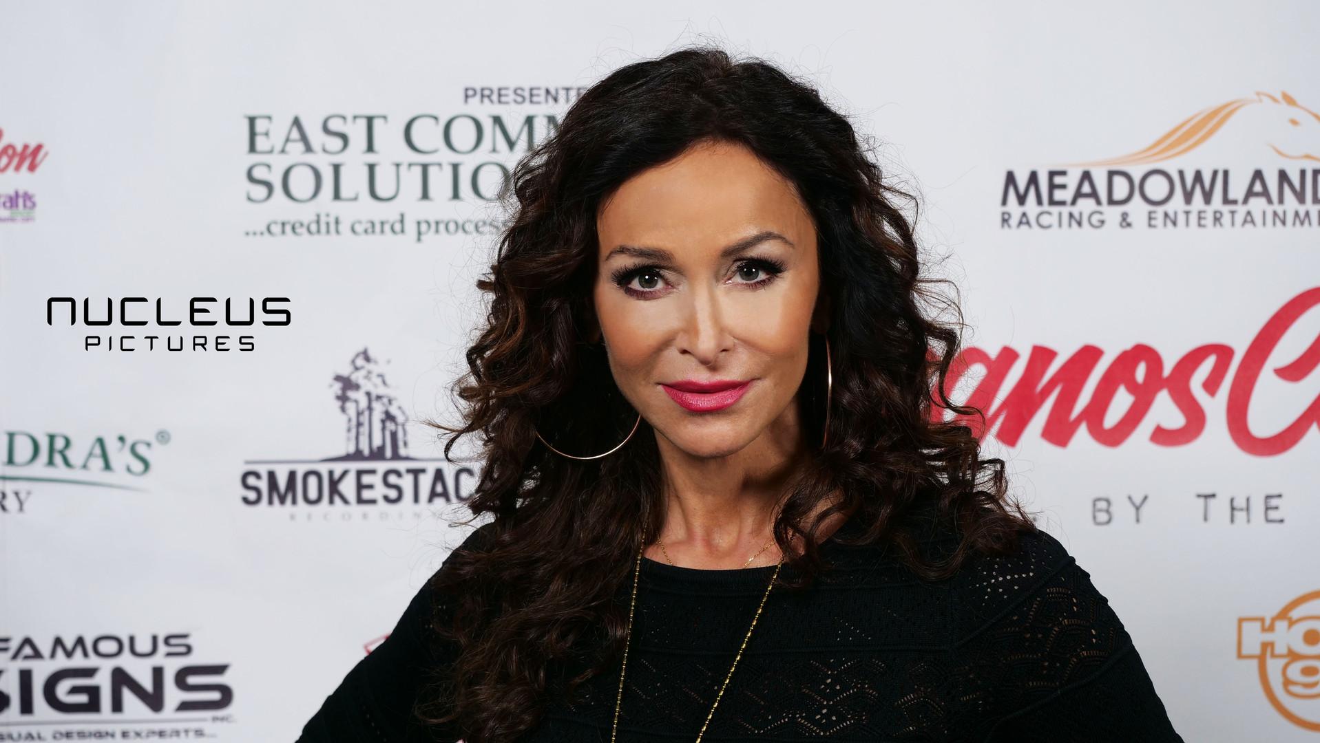 Sofia Milos Sopranoscon