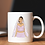 Thumbnail: Indian Bride/Groom Mugs