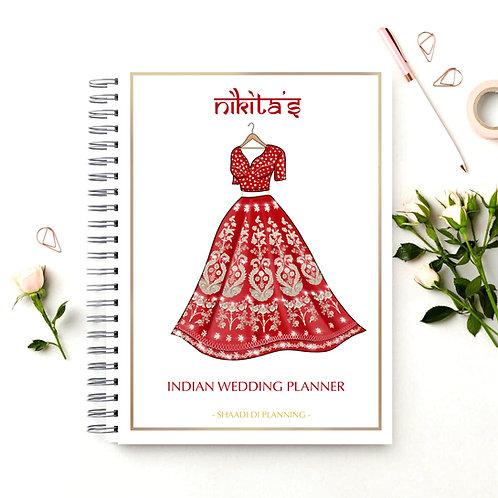 Hindu Wedding Planner