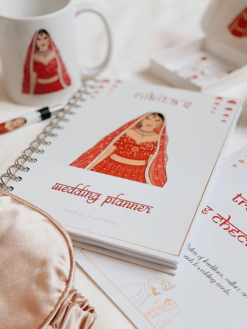 Indian Bridal Starter Kit