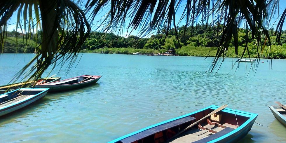 Reveillon Caraíva 2021