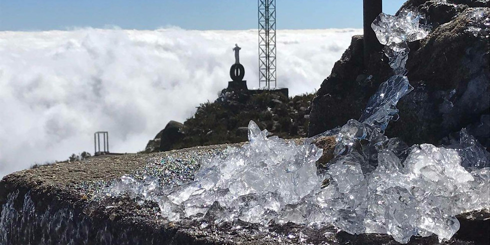 Pico da Bandeira + Poço do Egito e cachoeira do Rogério