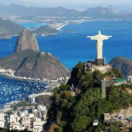 Rio de Janeiro + Arraial do cabo