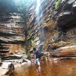 Cachoeira do Mosquito BA