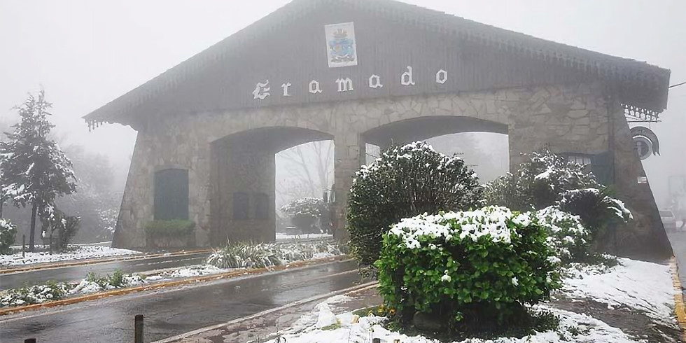 Gramado + Itaimbezinho