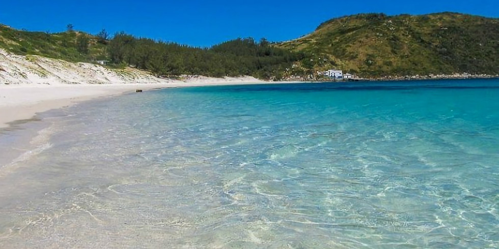 Arraial do Cabo Jan 2021