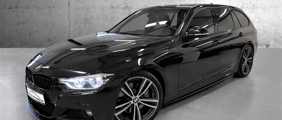 2016 BMW 335D