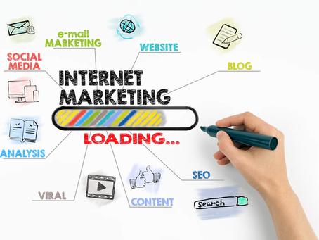 Internettannonsering: hvorfor du trenger det, hvilke alternativer du har og 10 tips.