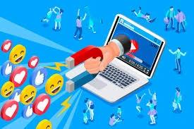 Hvordan lykkes bedrifter i Sosiale Medier?