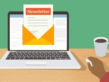 Hvordan bruke nyhetsbrev som markedsføringsmedium?
