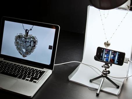 Hvorfor er det så viktig å bruke egne foto med god kvalitet på nettside eller nettbutikk?