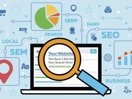 Hva er søkemotoroptimalisering SEO? Hvordan lykkes på nett?